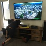 phazon-electrical-melbourne-media-room-tv-cabling