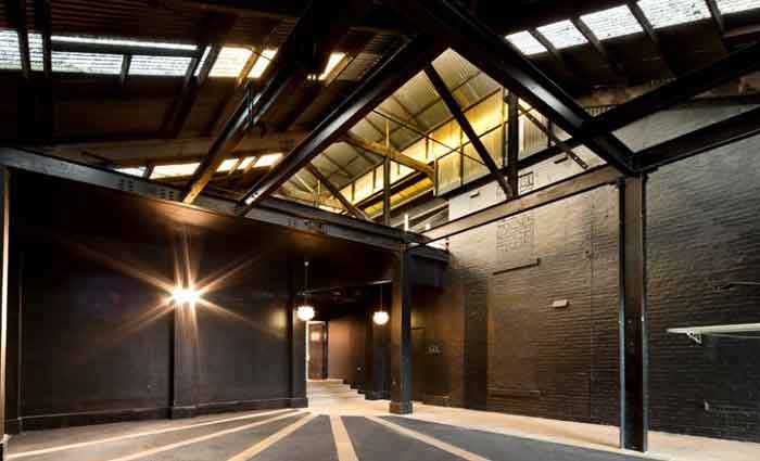 phazone-electrical-commerical-services-melbourne-warehouse